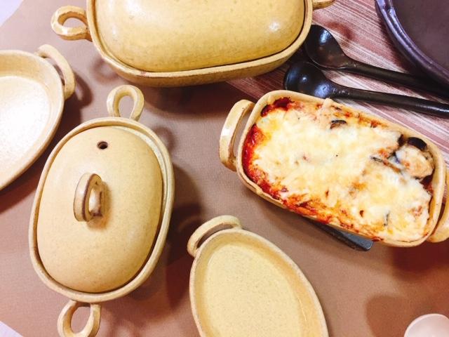 -ふう~ふう~美味しい- 『 冬の食卓・展』