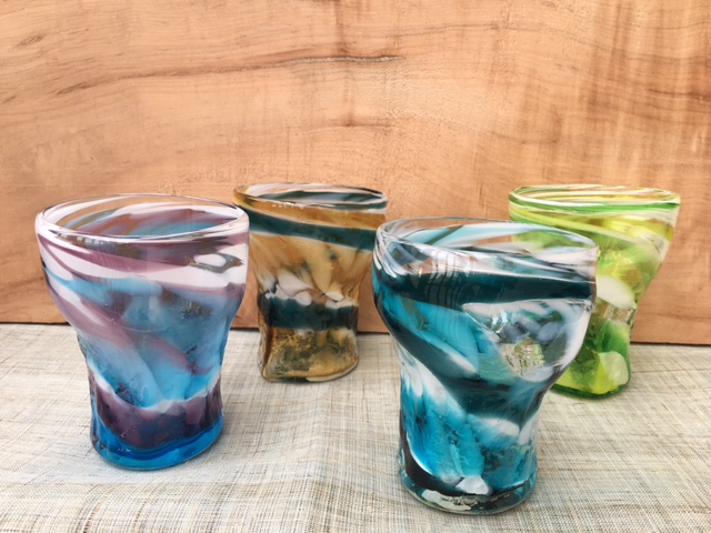 Glass Studio 尋 ー沖縄・海グラスー